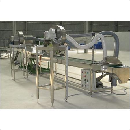 Cashew Packaging Machines