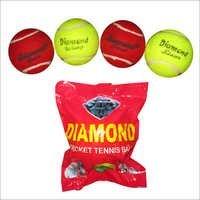 Red Tennis Ball