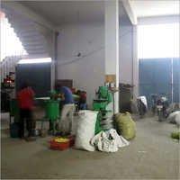 Manufacturing Yard