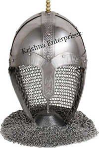 ChaiMail Armor Helmet