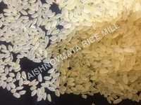 Round Boiled Rice