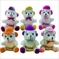 Friend Cap Teddy