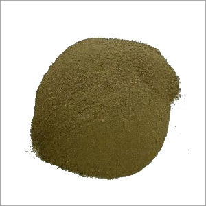 Bentonite Unroasted Powder