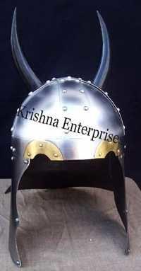 Viking Horns Helmet