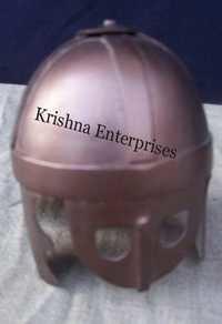 Antique Spectacle Helmet