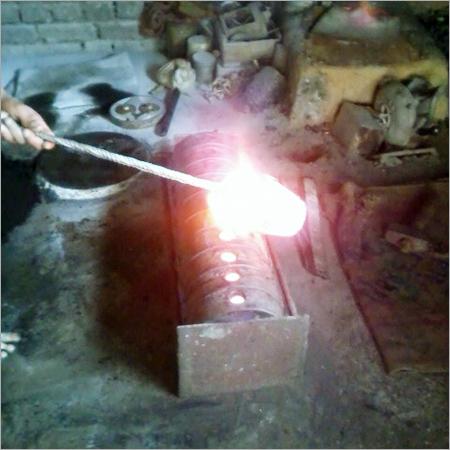 Tinshang Tibetian Bell