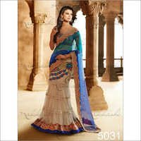 Heavy work Wedding sarees