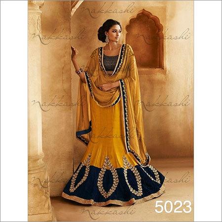 Heavy border Wedding sarees