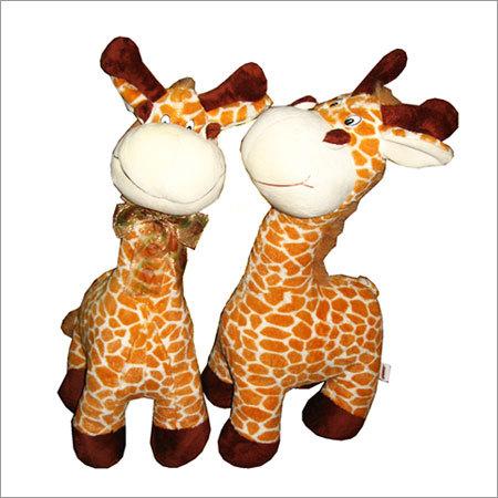 Animal Stuffed Toys