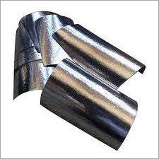 Silver Laminated Sheets