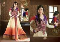 party wear anarkali suits online shopping