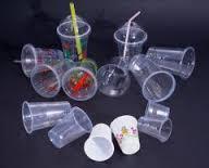 FIBER GLASS DONA PLATE THALI MACHINE
