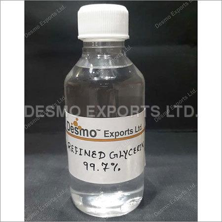 Refined Glycerine 99.7%