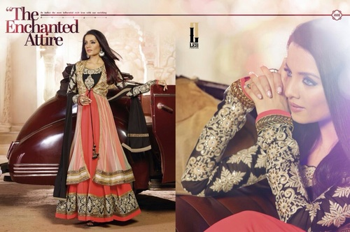 Embroidered Salwar Kamaaz Collection