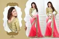 Evening Party Wear Saree