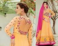 embroidery salwar suits