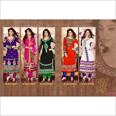 Designer salwar Kameez suits  in surat
