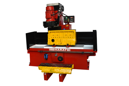 Head Surface Grinder Machine New Model
