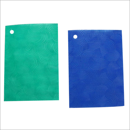 PP Gate Sheets