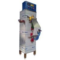 Semi Automatic Glass Bottle Filling Machine