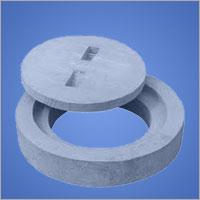 Rcc Manhole Frame And Cover