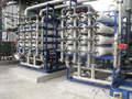 Sea Water Desalination Plant