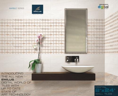 Designer Marble Wall Tiles