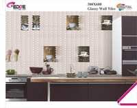 Glossy Ceramic Decor Tiles