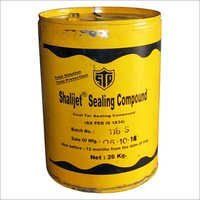 Shalijet Sealing Compound