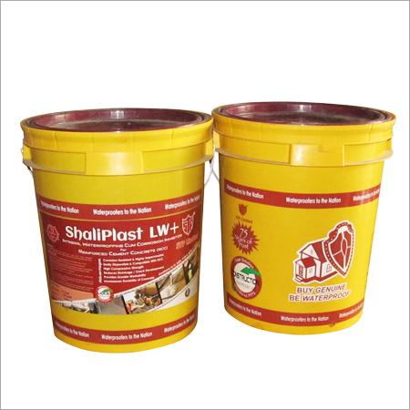 Shali Plast LW Plus