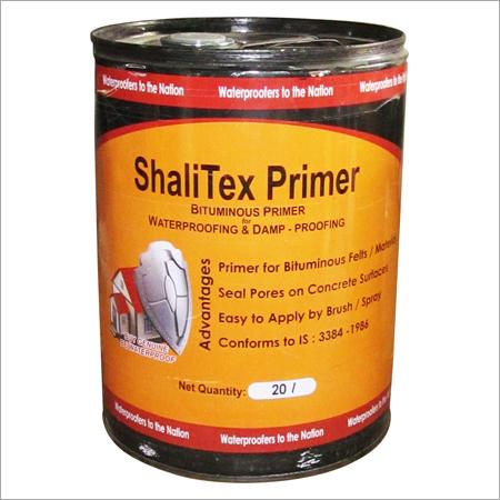 Shali Tex Primer