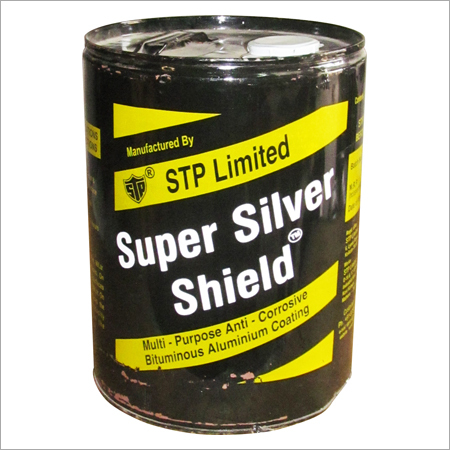 Super Silver Shield