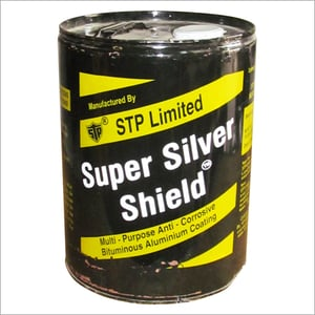Super Silver Shield