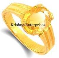 Beautiful Asht Dhatu Ring