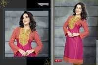 Beautiful Pink Kurtis