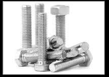 High Nickel Material Fasteners