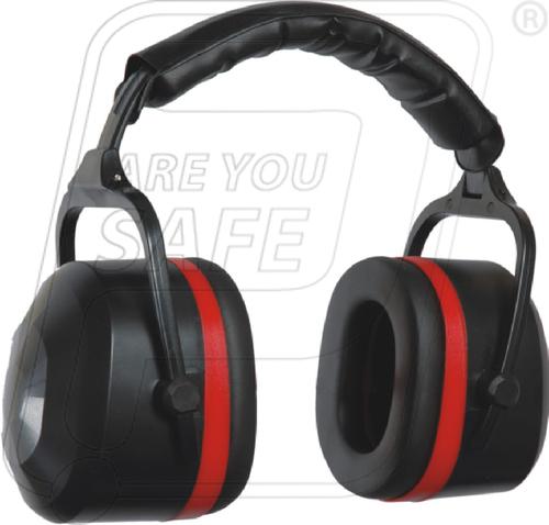 Ear Muff Foldable