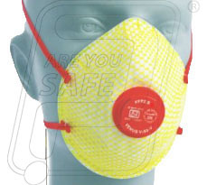 Dust Industrial Mask