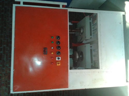 FULLY AUTOMATIC PATTEL DONA FARMING MACHINE URGENT SALE IN KANPUR