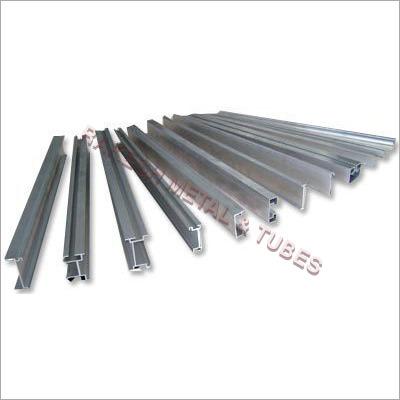 Aluminum Flats
