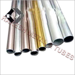 Aluminum Pipes