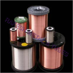 Tinned Copper Wire Rope