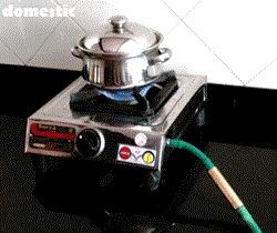 House Gas Saver