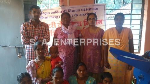 Training Photo of Ranpur (Chhattishgarh)