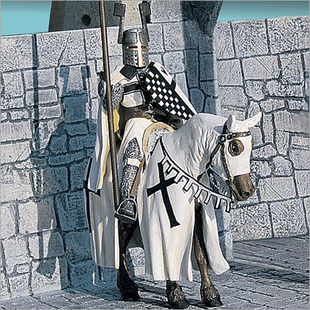 Medieval Warrior Armor