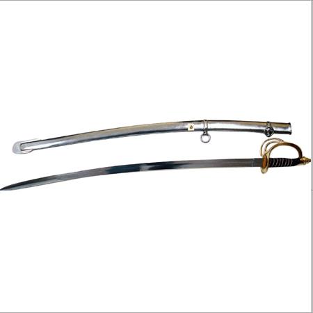 Medieval European Swords