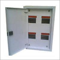 Control Panel Housing