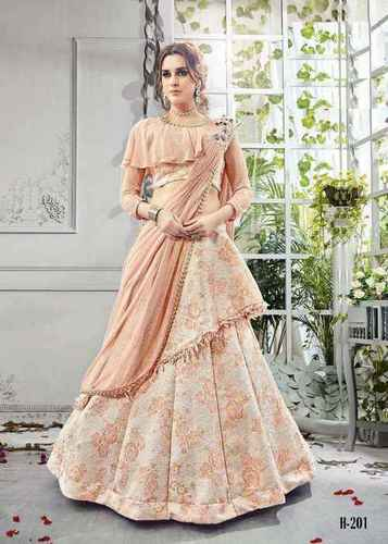 Hitansh 200 Series Bridal Lehenga Wholesale Online