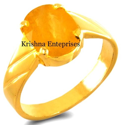 Asht Dhatu Awesome Stone Ring