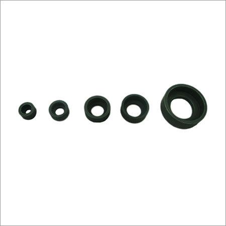 CNC Machine Collar Components